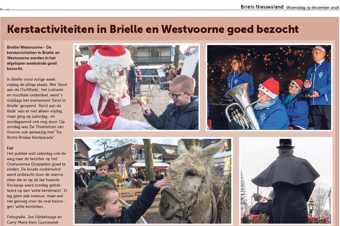 Briels Nieuwsland 19-12-2018 deel 1